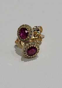 Norwood Jewelers Earrings in Ashland City Tennessee